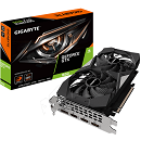 技嘉 GIGABYTE GeForce GTX 1650 WINDFORCE OC 4G