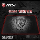 MSI 微星 Shield 電競滑鼠墊 Gaming Shield MousePad