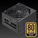 【振華】LEADEX III Gold 650W 電源供應器