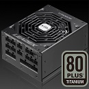 【振華】LEADEX Titanium 1000W 電源供應器