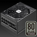 【振華】LEADEX Titanium 750W 電源供應器