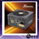 海韻 SeaSonic FOCUS PLUS SSR-550FX 550W金牌/十年保固/全